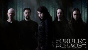 The Order of Chaos photo