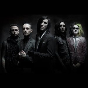 Motionless In White photo