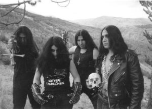 Bestial Holocaust photo