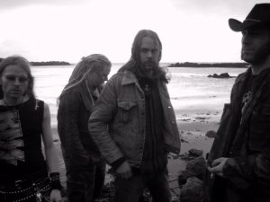 Sólstafir photo