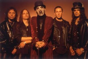 King Diamond photo