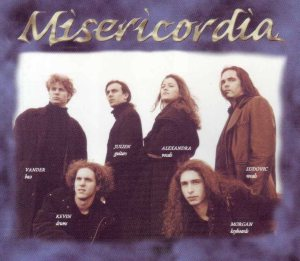 Misericordia photo