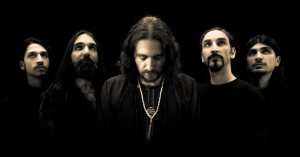 Orphaned Land photo