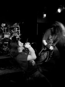 Hemorrhaging Elysium photo