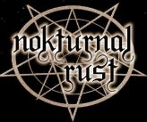 Nokturnal Rust logo