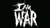 I Am War logo