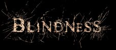 Blindness logo