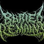 Buried Remains logo