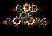 God Of Rotors logo
