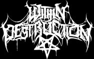 Within Destruction logo