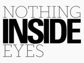 Nothing Inside Eyes logo