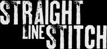 Straight Line Stitch logo