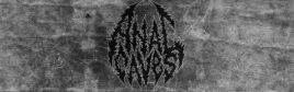 Anal Caves logo