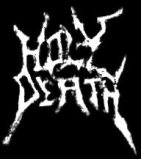 Holy Death logo