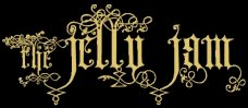 The Jelly Jam logo