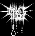 Decaying Theory logo