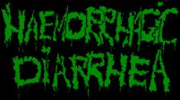 Haemorrhagic Diarrhea logo