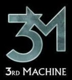 3rd Machine logo