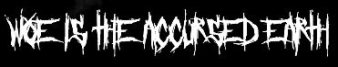 Woe Is the Accursed Earth logo
