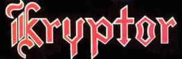 Kryptor logo