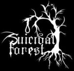 Suicidal Forest logo