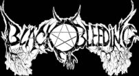 Black Bleeding logo