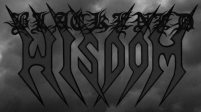 Blackened Wisdom logo