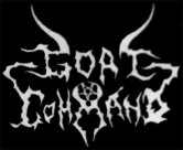 Goat Command logo