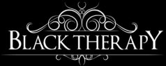Black Therapy logo