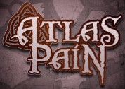 Atlas Pain logo