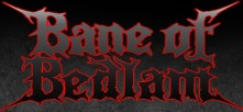 Bane of Bedlam logo