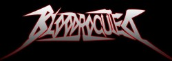 Bloodrocuted logo