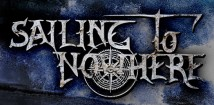 Sailing to Nowhere logo