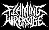 Flaming Wrekage logo
