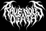 Ravenous Death logo
