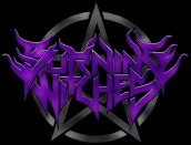 Burning Witches logo