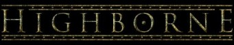 Highborne logo