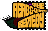 The Herb and The Remedy logo