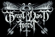 Great Vast Forest logo