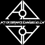 Act of Defiance logo
