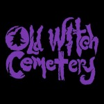 Old Witch Cemetery logo
