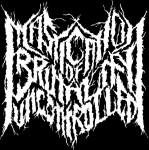 Mastication of Brutality Uncontrolled logo