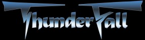 Thunder Fall logo