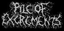 Pile of Excrements logo