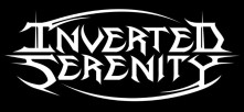 Inverted Serenity logo
