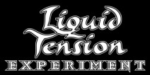 Liquid Tension Experiment logo
