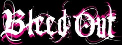 Bleed Out logo