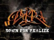 Down For Realize logo