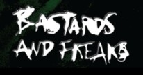 Bastards and Freaks logo