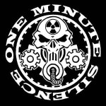 One Minute Silence logo